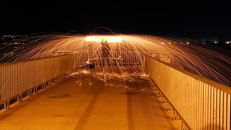 Allan-Fedorak-Umbrella-of-Light