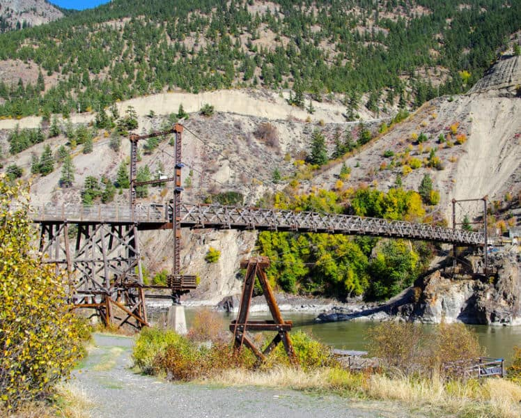 Harv-Gilbert-34-Lilooet-Old-Bridge