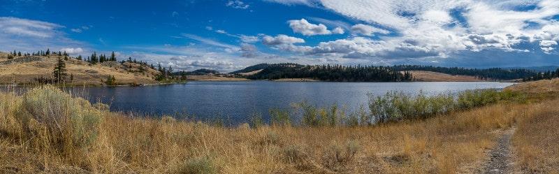 Don Garrish - 2 Jacko Lake