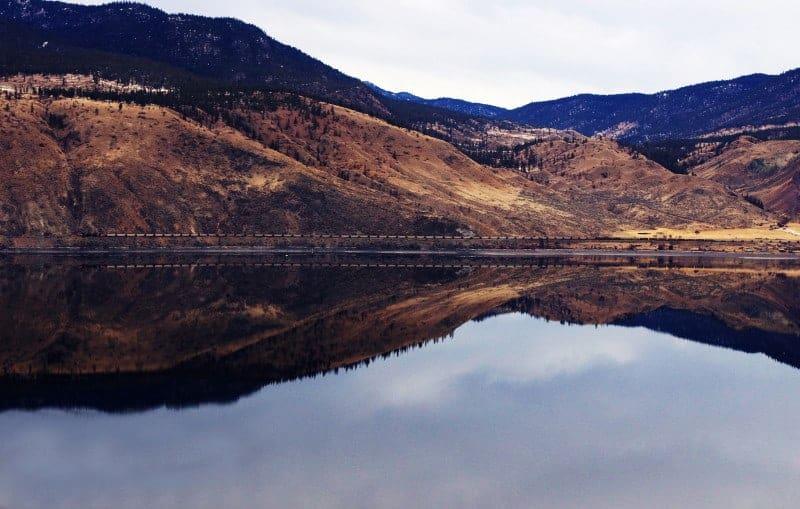 Harv Gilbert - 1 Zipper Lake