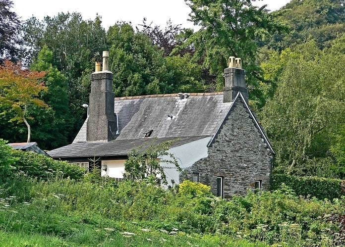 13. Castle Hayes Cottage