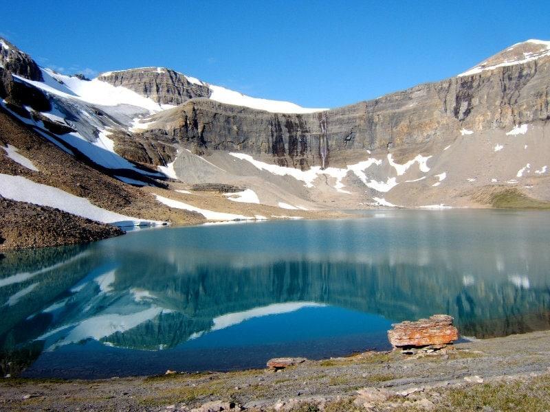 Sigi-White-2-Caldron-Lake