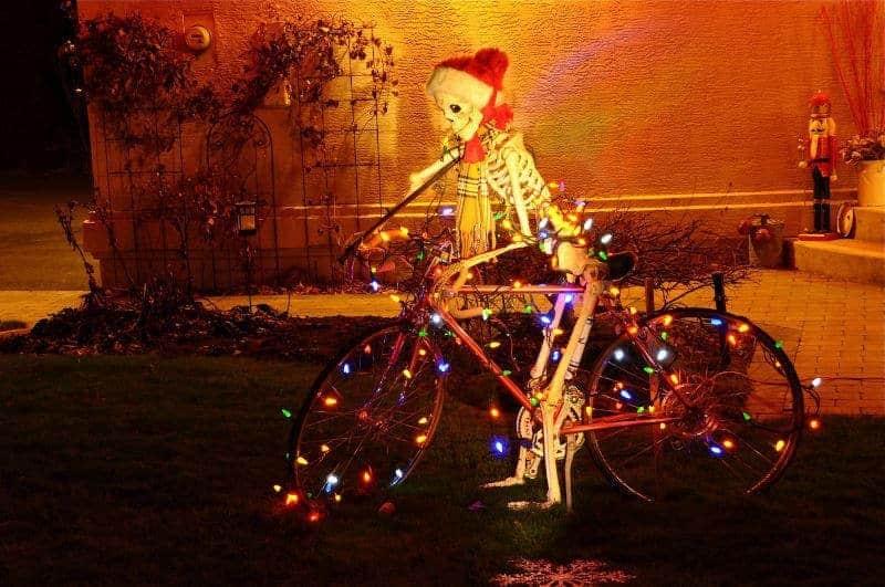 Barb Klie - 2 Spooky Xmas