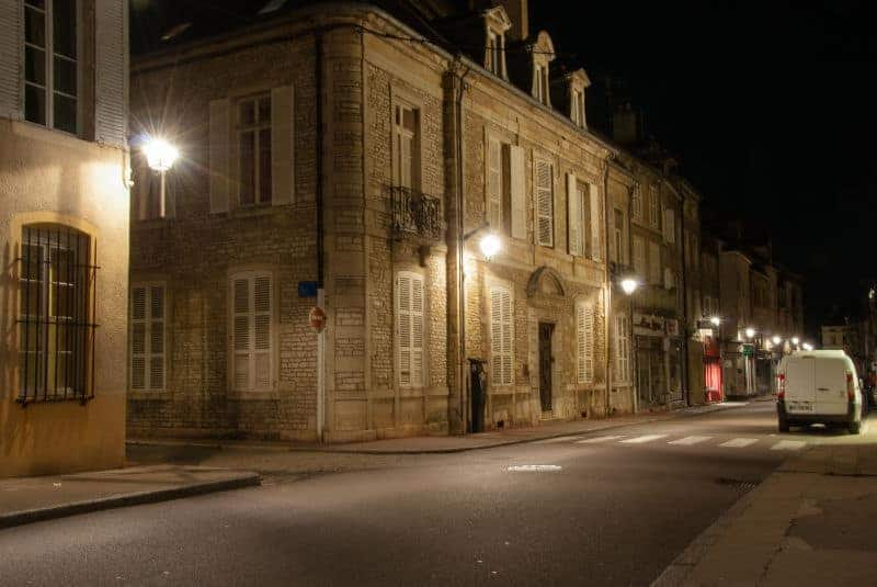 George Wycherley - 3 While France Sleeps