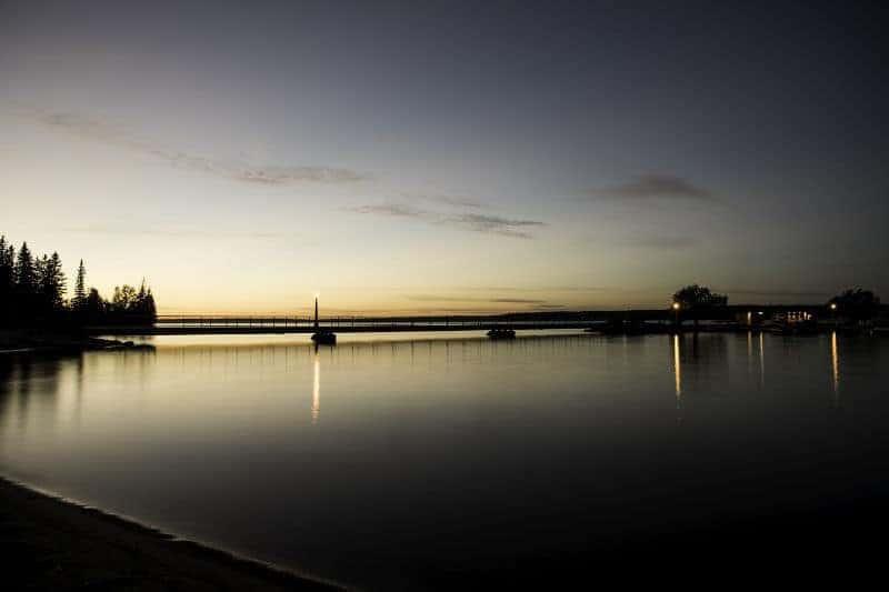 John Scott - Clear Lake