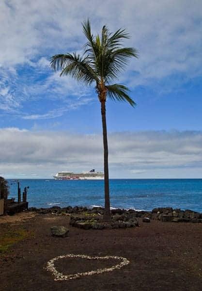 Klaus Hamilton - Hawaiin Romance