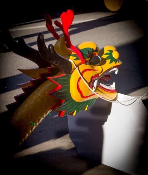 Val Rampone - Reindeer Dragon Ho Ho