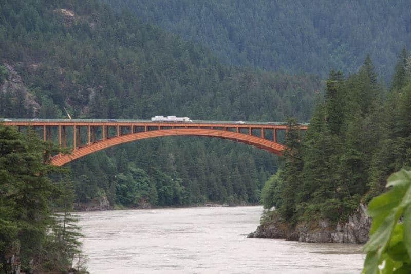 Bryan Hunt - 2 New Alexender Bridge