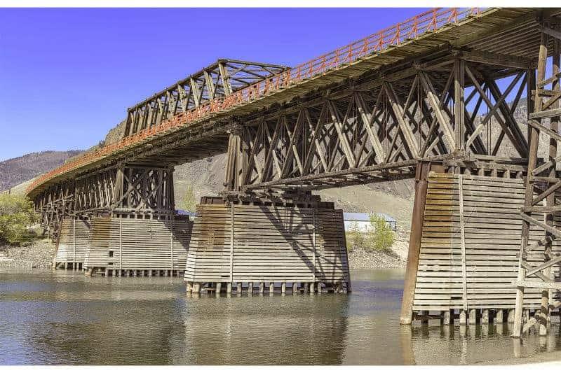 Doug Clemis - Red Bridge Kamloops