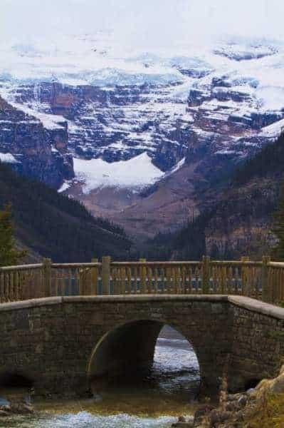 Klaus Hamilton -  Bridge with a view