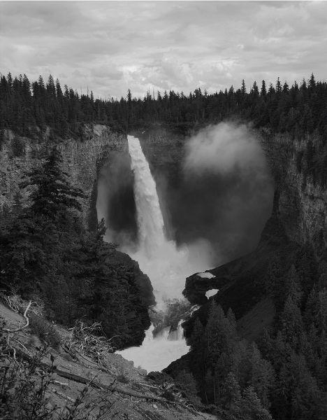 Allan Fedorak - Helmcken Falls