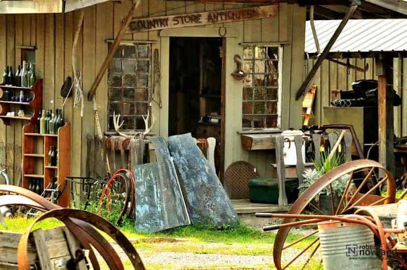 Robert Nowland - 1 Country Store Antiques