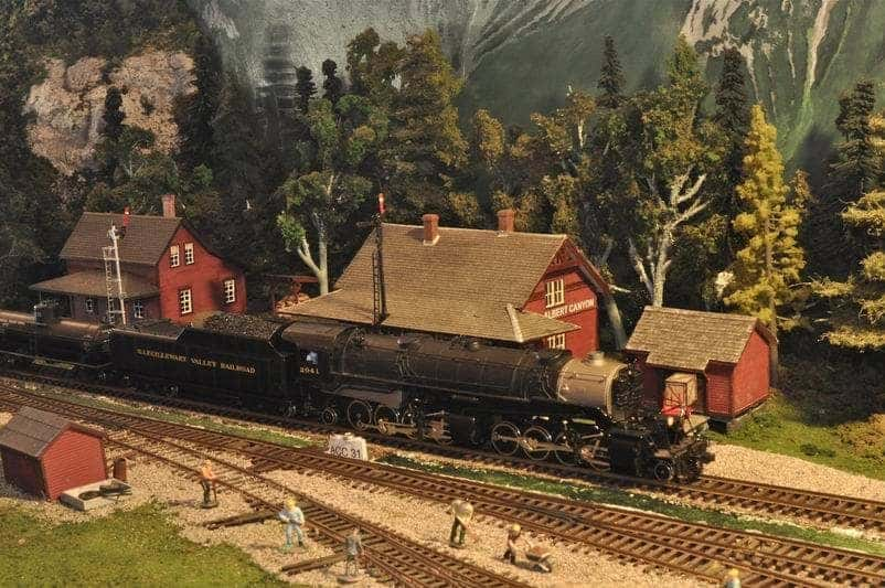 Klie_B_8_At Railway Museum_1232