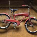 Kids bike-8421