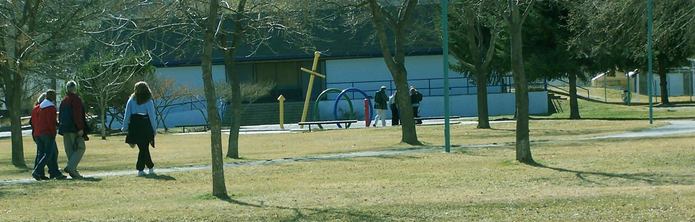 D-SLR Hands-On Exercises in MacDonald Park 2008
